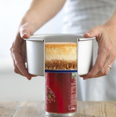 """Lakeland Round Loose Based PushPan Cake Tin 36cm (14"""")"""