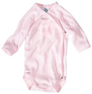Sanetta - Body de manga larga para bebé