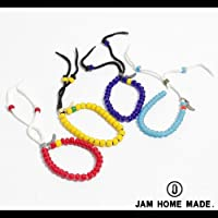 【JAM HOME MADE(ジャムホームメイド)】SONNA BANANA NATIVE BRACELET ブレスレット