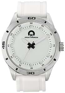 Amazon.com: Kraftworxs KW-N-8W2 - Orologio unisex: Watches