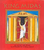 King Midas (0316705217) by Philip, Neil