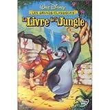 echange, troc Le Livre de la jungle