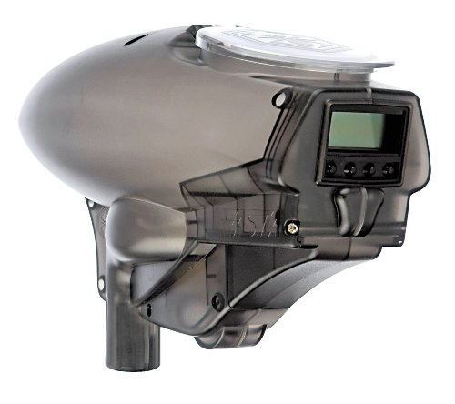 Spyder Paintball Fasta 18-Volt Lcd Electronic Loader
