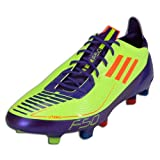 adidas adiZero F50 Prime TRX FG (Electricity sharp Purple Red) by adidas