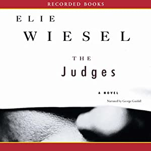 The Judges Audiobook