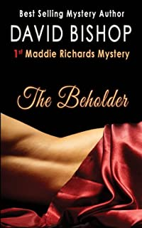 The Beholder by David Bishop ebook deal