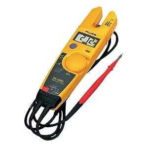 Fluke T5-1000 1000-Volt Continuity USA Electric Tester