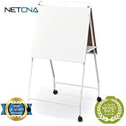 Eco Wheasel with Tray - Free NETCNA Touch Screen Pen - By NETCNA
