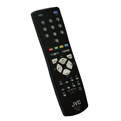 Brand New Original Remote Control For Jvc Rm-C1512B Tv