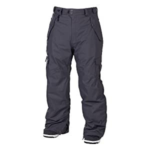 686 Smarty Original Cargo Insulated Pants 2014 - XL by 686