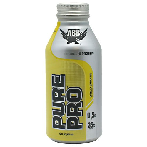 american-body-building-pure-pro-35-vanilla-smoothie-12-ounce-bottles-pack-of-12