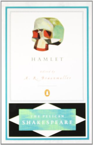 Hamlet (The Pelican Shakespeare) book cover