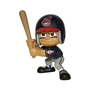 Cleveland Indians Kid