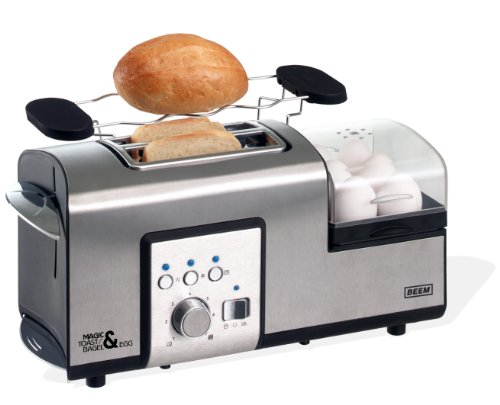 Beem D1000.485 Magic Toast / Bagel und Egg