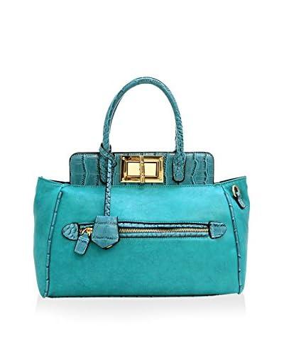 D'ORCIA Women's Marcella Bag, Green