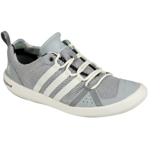Adidas Unisex Outdoor Boat CC Lace Water Shoe
