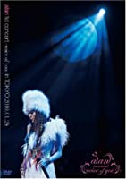 alan 1st concert -voice of you- in TOKYO 2010.01.24 [DVD]