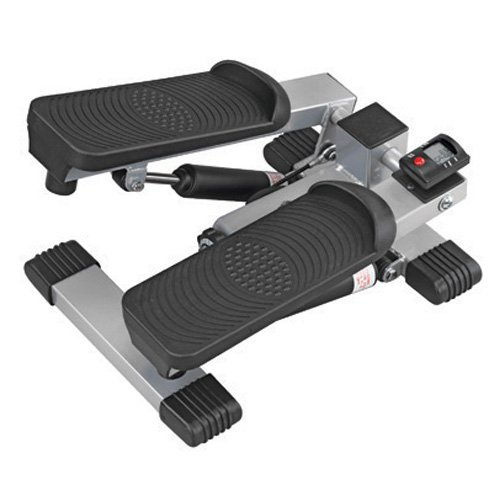 Exercise Stepper (Steel) (14.25