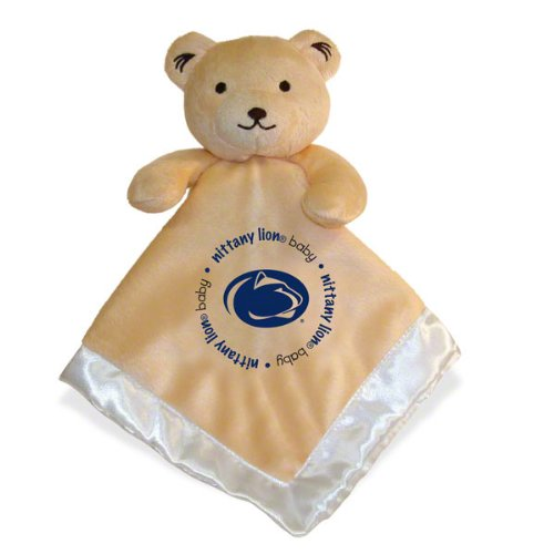 Baby Fanatic Security Bear Blanket, Penn State University front-931422