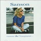 echange, troc Véronique Sanson - Comme ils l'imaginent...