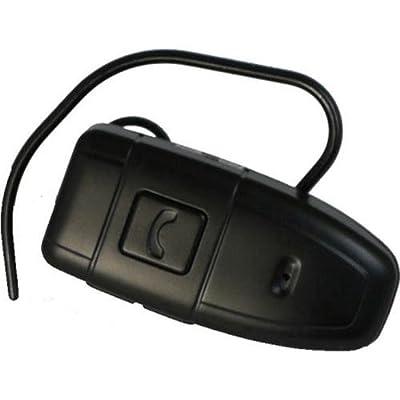 Bluetooth Headset Cam
