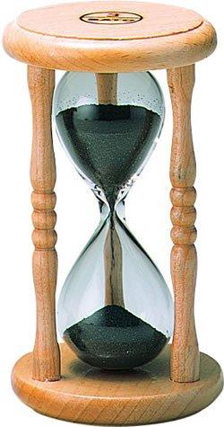 SATO 砂時計 3分計 1734-30