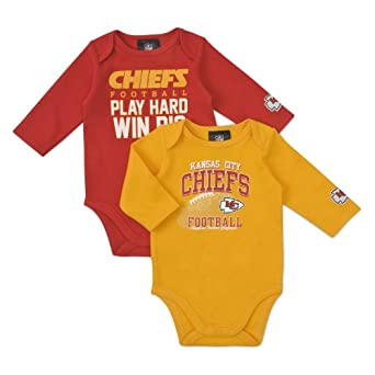NFL Kansas City Chiefs Boy