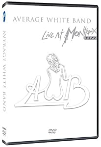 Average White Band 1977: Live