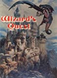 Wizard's Quest Bookcase Game
