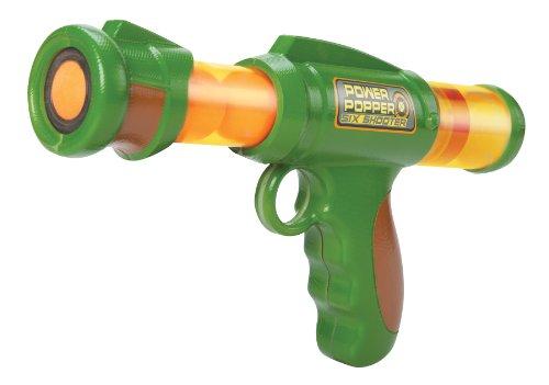 Hog Wild Bullseye Six Shooter Foam Battle Toy - 1