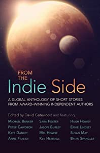 From the Indie Side by Brian Spangler, Hugh Howey, Ernie Lindsey and Susan May