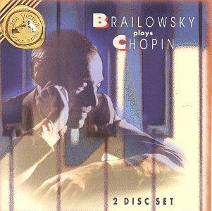 Brailowsky Plays Chopin