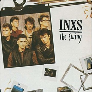 INXS - Swing - Zortam Music
