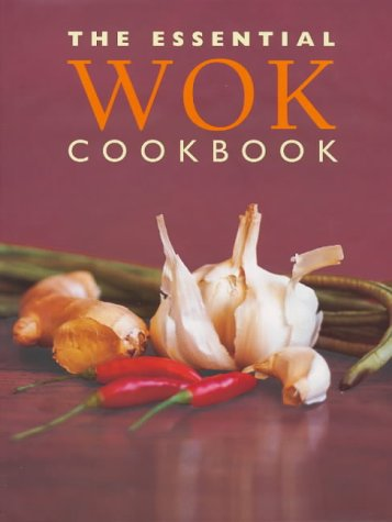 The Essential Wok Cookbook (Cookery) (The Essential Wok Cookbook compare prices)