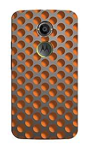 Link+ Back Cover for Motorola Moto X2
