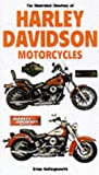 The Illustrated Directory of Harley Davidson (1840652594) by Hollingsworth, Brian