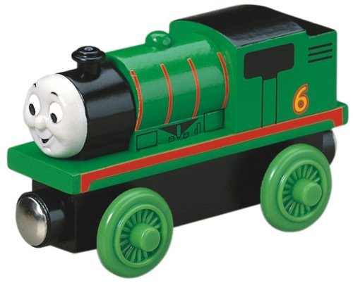 Wooden Thomas & Friends: Percy the Small Engine