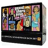 Grand Theft Auto: Vice City, Official Soundtrack Box Set