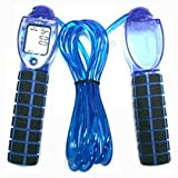 Jump Rope With Digital Display