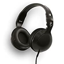 buy Skullcandy Hesh 2 Micd Black/Black/Gun Metal Over-Ear Headphones With Mic (S6Hsgy-374)