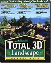 Individual Software PRM TL8 Total 3D Landscape Deluxe 8