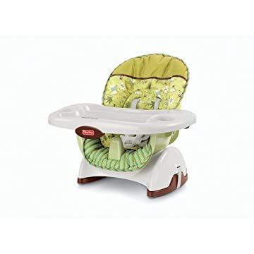 Fisher-Price Space Saver High Chair (Scatterbug)