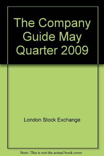 the-company-guide-may-quarter-2009