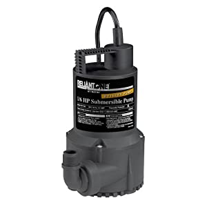 Best sump pump reviews for Home depot pool pump motor