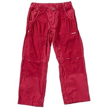 SALEWA 00-0000022924 Pantalon escalade/loisirs en coton pour fille Hubbellina Violet Taille 140 cm
