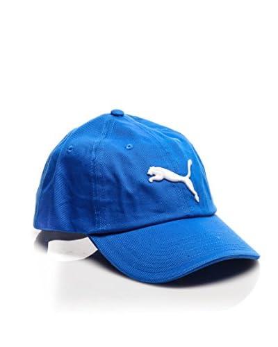 PUMA Cappellino Essential Cap [Blu]
