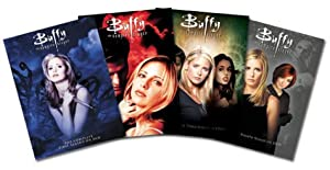 Buffy The Vampire Slayer - The Complete Seasons 1-4