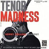Tenor Madness(Sonny Rollins Quartet)