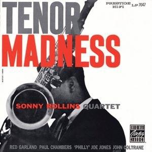 [Jazz] Sonny Rollins 41H6JPK9A1L