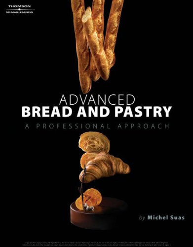 Download Advanced Bread and Pastry